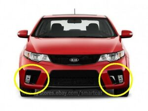 Fog Lamp Wire Harness For 2010 2011 2012 2013 Kia Forte Koup Cerato Koup