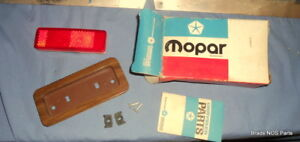 Nos Mopar 1969 1971 Plymouth Fury Dodge Polara 1970 Satellite Coronet S Wagon Sm