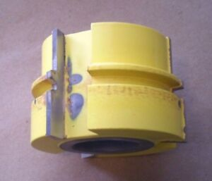 Freeborn Tool Pt 18 001 Tantung Reversible Glue Joint Shaper Cutter 1 1 4 Bore