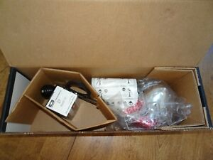 Vintage Unity Spotlight Model S6 12 Volt With Box Modified Remanufactured