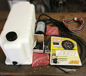 Sale Aem V2 Water Meth Methanol Injection Kit 5 Gallon Reservoir Internal Map