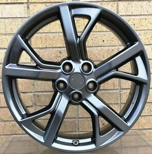 4 New 19 Wheel Rims For Nissan Maxima 2010 2011 2012 2013 2014 2015 Rim 145