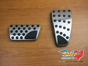 09 18 Dodge Ram 1500 5500 Gas Accelerator Brake Pedal Kit Mopar Oem 82212138ab