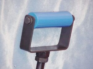Roller Handle Works With Dillon RL-550 XL-650 Square Deal And Other Presses $27.50