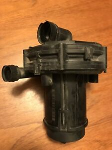 Vw Secondary Air Injection Pump Oem Emission Smog Booster 021 959 253 B