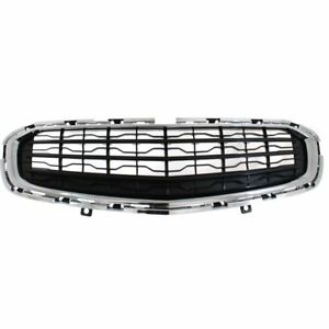 New Grille Lower Chevy Gm1200728 95405770 Chevrolet Cruze Limited 2016