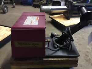 Thermal Arc Model 17a Wire Feeder For Welding