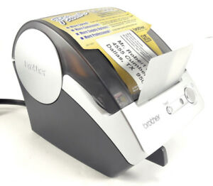 P touch Brother Ql 500 Pc Label Printer