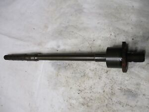 Ford 600 700 800 900 601 701 801 901 Tractor Select O Speed Pto Shaft