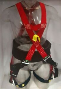 Buckingham Safety Harness Full Body Large