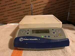 Fisher Scientific Digital Hotplate And Stirrer