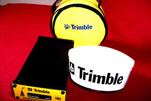 Trimble Gps Pathfinder Pro Xr Gps Dgps Receiver Antenna All Cables In Pick 2