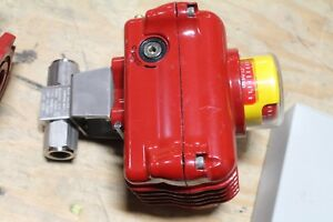 New Rcel Electric Actuator Rcel005