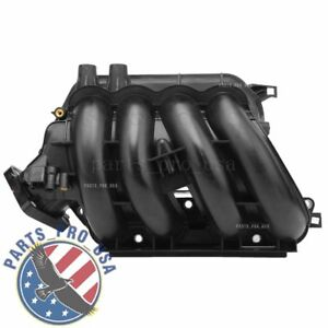 Intake Manifold For Honda Accord Civic Cr v Acura Ilx Tsx L4 2 4l 17100r40a00