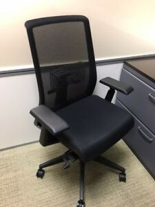 Haworth Very Task Chair Blk Avail Jan 2 5 Irvine Pick up Only local Pickup