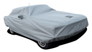 New 1965 1968 Ford Mustang Outdoor Car Cover Coupe Amp Convertible Custom Fit Fits 1968 Mustang