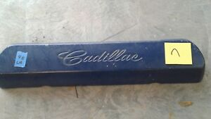 Cadillac Valve Cover Late 70 S Early 80 S Solid Lead