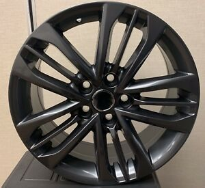 4 New 17 Wheels For Toyota Camry Se Hybrid 2013 2014 2015 2016 2017 Rims 148