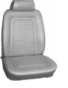 1969 Amx Seat Covers Legendary