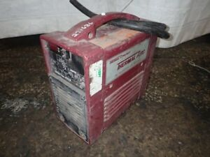 Thermal Arc 4005 Welder 36v 400a 12180300082
