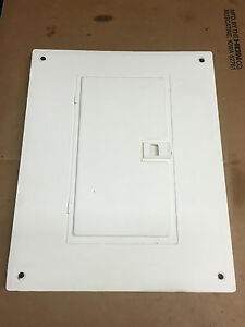 Square D Panel Cover Qoc16u Electric Panel Qoc16 24l125