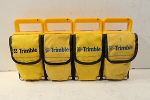 Trimble Cowbell External Base Station Battery For 5700 R8 R7 5800 4 Available