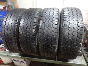 4 275 70 18 125 122r Goodyear Wrangler Adventure Tires 7 7 5 32 5216