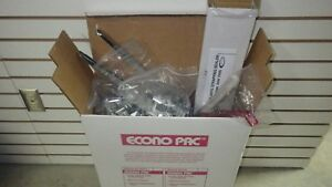 Pac Strapping Kit Ep48hd Polypropylene 7200 Ft Coil W Tensioner And Sealer Nib