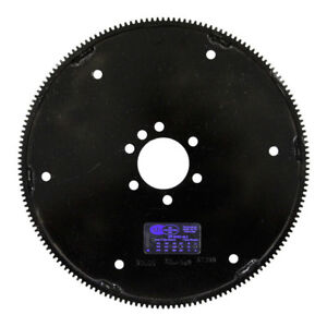 J w Performance 168 Tooth Int Balance The Wheel Small bbc Flexplate P