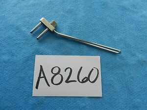 Synthes Surgical Orthopedic Adjustable Parallel Wire Guide 312 73
