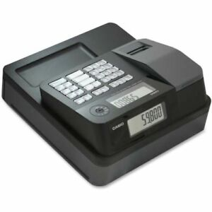 Casio Entry Level Thermal Cash Register Pcr t273 used