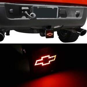 Suv Tow Truck Plastic Trailer Light Hitch Cover