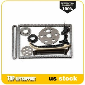 For Smart City Coupe Fortwo 0 8l L3 Diesel Sohc Timing Chain Kit