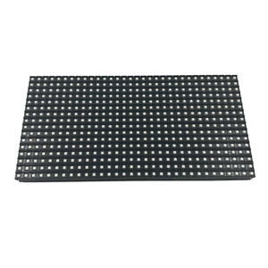 P8 Outdoor Smd3535 Rgb Full Color Led Matrix Display Module 32x16 Dots