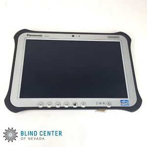 Lcd Display Panel Touch Screen Digitizer For Toughpad Panasonic Fz g1