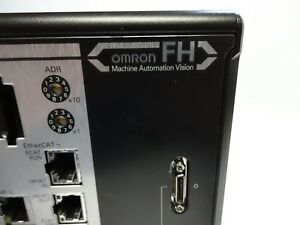 Omron Fh 3050 Machine Automation Vision