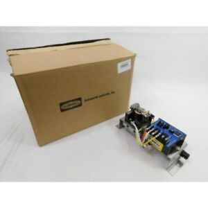 Hubbell 5370 48713 202 Overload Relay