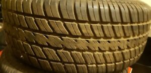 265 55 15 Tires And Trims Set Of 4