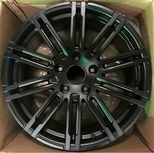19 Porsche Cayman S Boxster Gts 911 2010 19 Hybrid Oem Wheels Rims Germany New