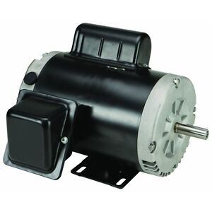 New 1 2 Hp General Purpose Electric Reversible Motor 1800 Rpm