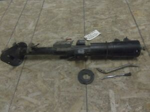 Steering Column 73 78 Chevy Gmc C 10 C 20 Truck Automatic Non Tilt With Key B