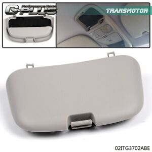 For 99 2001 Dodge Ram 1500 2500 3500 Overhead Console Sunglass Holder Lid Cover