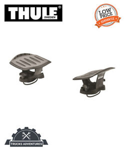 Thule Sr5512 Sportrack Kayak Saddle Carrier