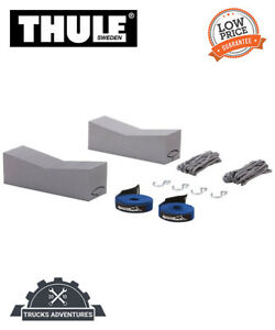 Thule Sr5525 Sportrack Foam Kayak Carrier