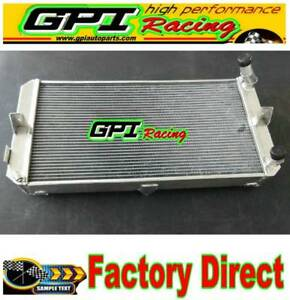 Fit Ferrari Dino 246 Gt 246 Gts 2 4l Mt 1969 1973 Aluminum Radiator 62mm