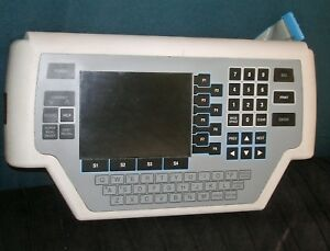 Hobart Quantum Digital Deli Scale Printer Keyboard Display many Available