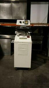 dough Pro Model Number Dp130 Pizza Pro Automatic Pizza Press