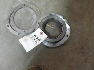 International Harvester 1066 Tractor Bearing Cage Tag 272
