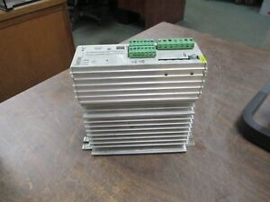 Lenze Frequency Inverter Drive Evf8202 e 0 75kw 1hp Used