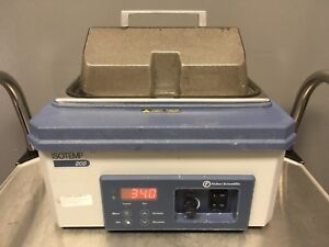 Fisher Scientific Isotemp Model 205 Water Bath Pre owned Tested